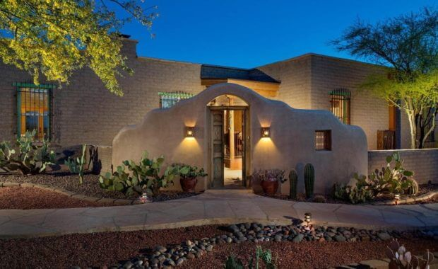 Home Insurance Tucson, AZ