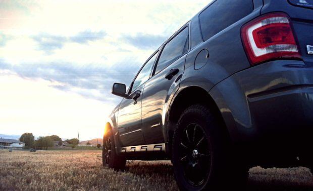 Auto Insurance Tucson, AZ
