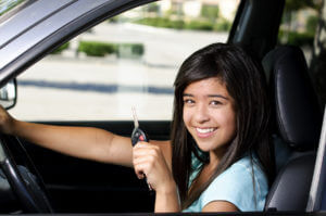 Teen Driver Insurance Tuscon, AZ